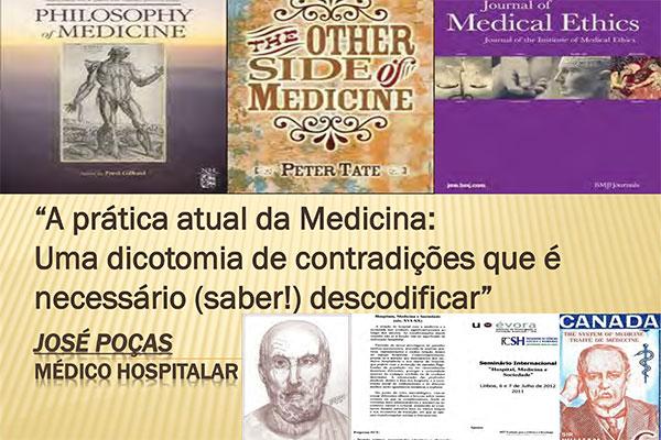A Prática Actual da Medicina