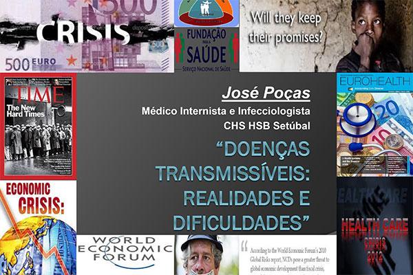 Doenças Transmissíveis