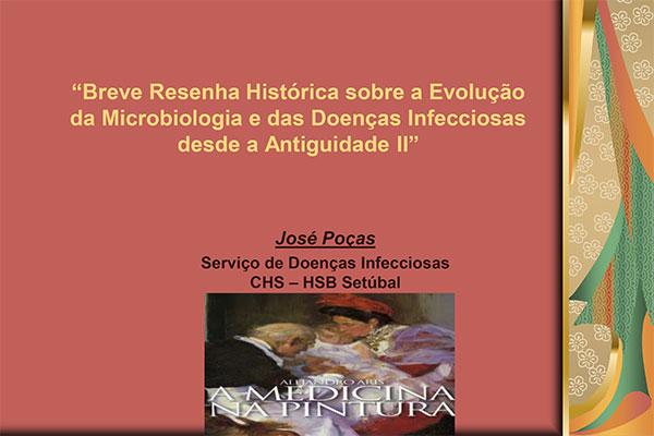 Evolução Histórica da Microbiologia II