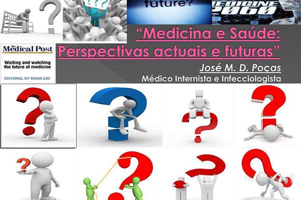 Futuro da Medicina