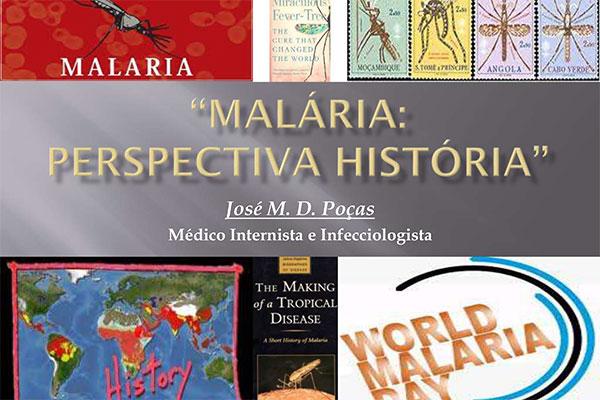 História da Malária