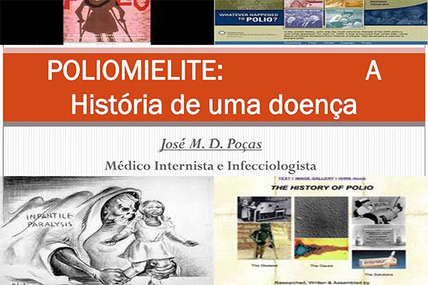 História da Poliomielite