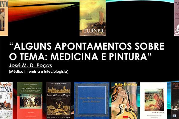 Medicina e Pintura