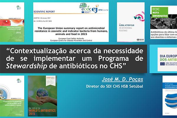Implementação de um Programa de Stewardship