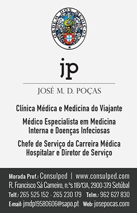 José Poças
