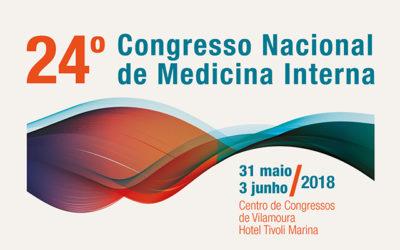 24º Congresso Nacional de Medicina Interna