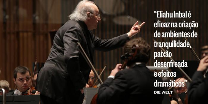 SINFONIA ROMÂNTICA · 02 FEV - Orquestra Sinfónica do Porto - Casa da Música