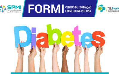 Curso de Tratamento da Diabetes Ambulatório – Abertas as Inscrições