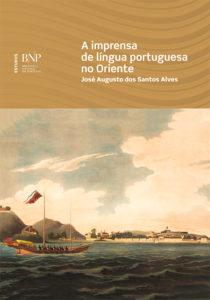 A imprensa de língua portuguesa no Oriente