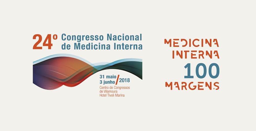 24º Congresso Nacional de Medicina Interna - submissão de trabalhos