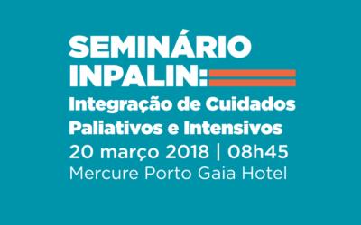 Seminário INPALIN: Integração de Cuidados Paliativos e Intensivos