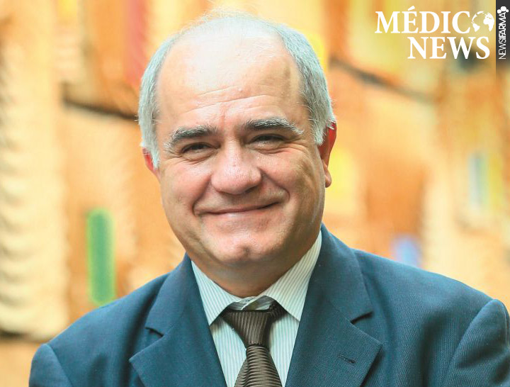 As manifestações clínicas das micobactérias não tuberculosas - Entrevista à Médico News