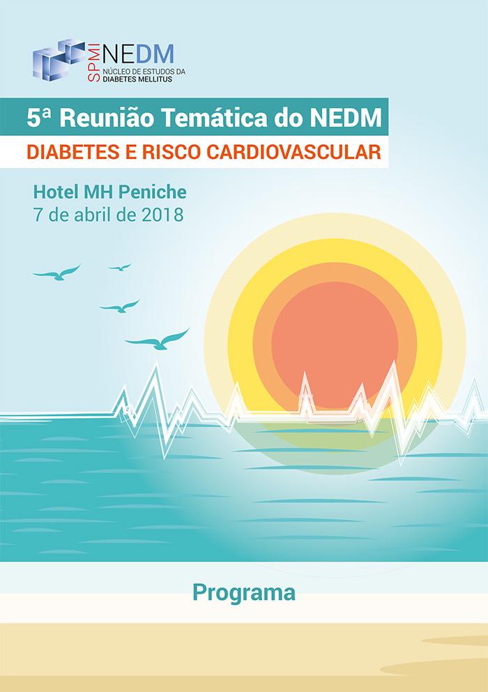 5ª Reunião Temática do Núcleo de Estudos de Diabetes Mellitus