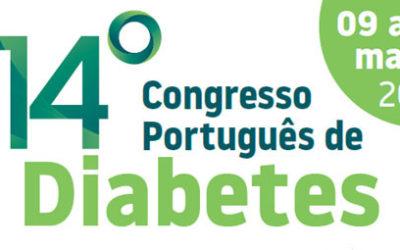 Simpósio conjunto Sociedade Portuguesa de Diabetologia e a Sociedade Portuguesa de Medicina Interna no Congresso Português de Diabetes – dia 9 – 14 horas