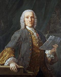 Conferência | Domenico Scarlatti em Portugal: uma perspectiva histórica | 3 abr. | 16h00 | BNP