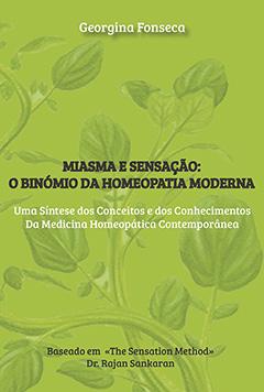 Lançamento | Miasma e sensação: o binómio da homeopatia moderna | 18 abr. | 14h30 | BNP