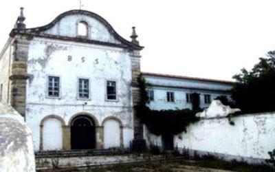 SYNAPSIS Convida – Visita a Lugares Franciscanos de Setúbal – 21 de abril – 14H30