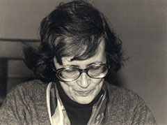 Maria José Marinho: 90 anos