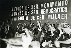 MDM - Um movimento de mulheres em movimento
