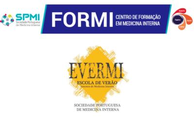 9ª Edição da Escola de Verão de Medicina Interna – EVERMI – Abertas as inscrições