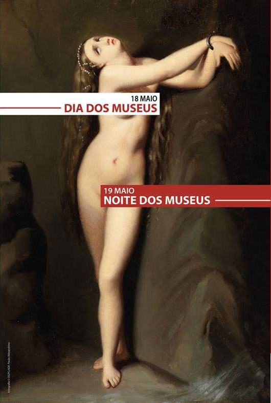 MNAA - Museu Nacional de Arte Antiga » 18 MAIO | DIA INTERNACIONAL DOS MUSEUS + 19 MAIO | NOITE DOS MUSEUS
