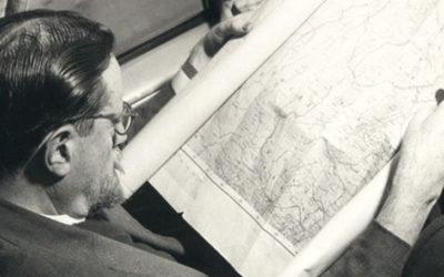 Simpósio Internacional | Jaime Cortesão: escritos e geografias do exílio | 10-11 maio | BNP