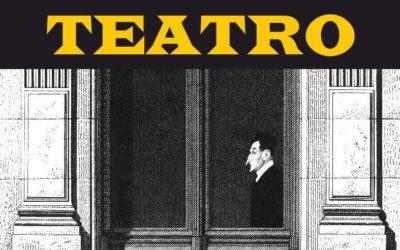 ENC: Fatias de Cá • Teatro • SALAZAR