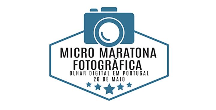 Micro Maratona Fotográfica - Museu Nacional ferroviário, 26 de maio de manhã