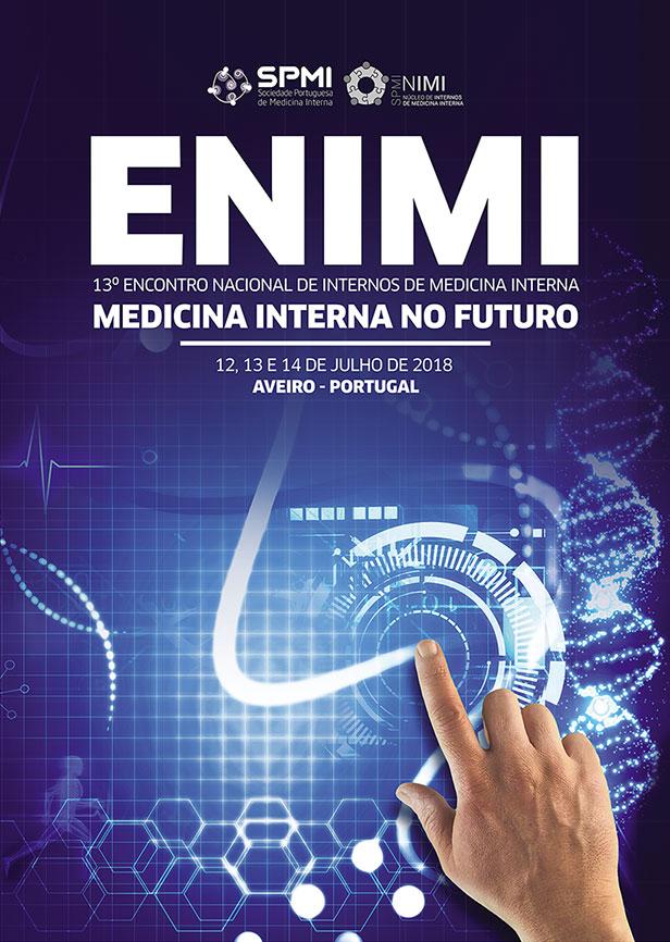 13ª edição do Encontro Nacional de Internos de Medicina (ENIMI), em Aveiro