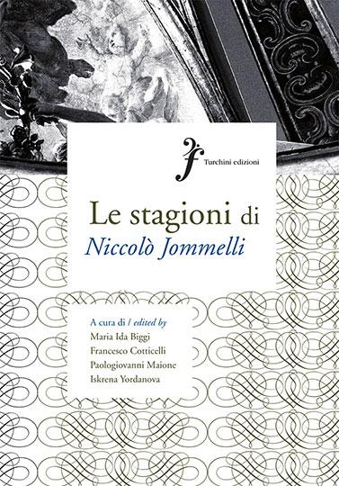 Le stagioni di Niccolò Jommelli