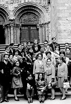Mostra | Padre Manuel Antunes (1918-1985): um pedagogo da democracia | 12 jun. - 31 ago. | BNP
