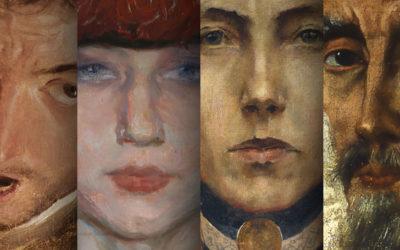 MUSEU NACIONAL DE ARTE ANTIGA – Exposição | Do tirar polo natural – Inquérito ao retrato português