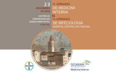 IV Jornadas de Medicina Interna – Funchal