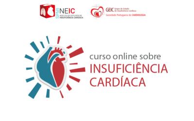 Curso online de Insuficiência Cardíaca