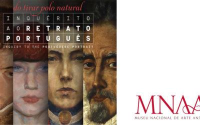 Agenda digital com a programação do MNAA – Museu Nacional de Arte Antiga para os meses de julho e agosto de 2018