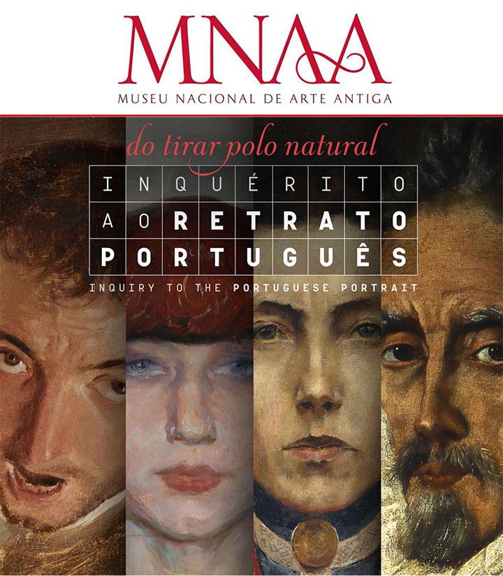 Agenda digital com a programação do MNAA - Museu Nacional de Arte Antiga para os meses de julho e agosto de 2018