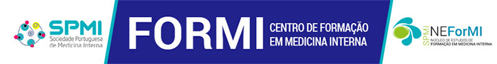 Estão abertas as inscrições para o Curso de Atualização em Medicina Interna