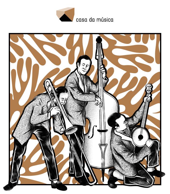 Agenda de Outubro · Casa da Música