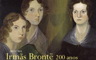 Mostra | Irmãs Brontë: 200 anos | 20 setembro – BNP