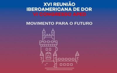 VI Congresso APED/XVI RIAD