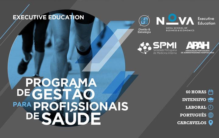Protocolo entre a a Nova SBE Executive Education e a SPMI