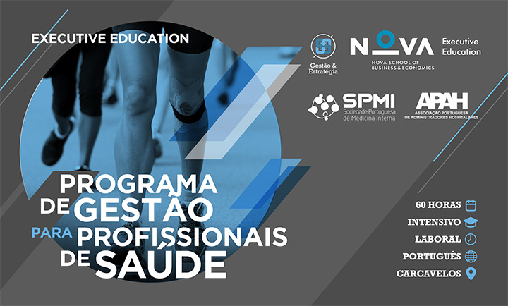 Protocolo entre a a Nova SBE Executive Education e a SPMI