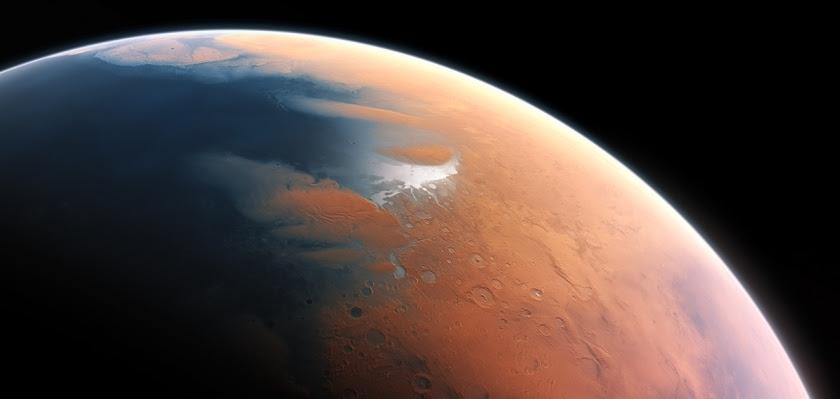 CCB | Ciclo Marte 2030 > Sessão 1: Vida em Marte, dia 13 de outubro às 21h na Sala Luís de Freitas Branco