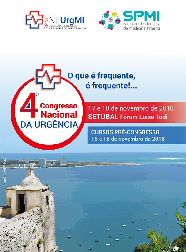 4º Congresso Nacional da Urgência
