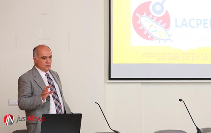 Prevenção das doenças infeciosas em Setúbal junta entidades de saúde e sociedade civil
