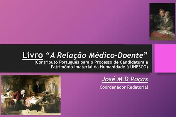 A Relação Médico-Doente Livro OM