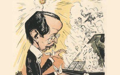Colóquio | Virtuosidade e Nação: homenagem a José Viana da Mota (1868-1948) | 26-27 out. | BNP