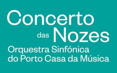Concerto da Nozes – Gondomar · 04 Outubro · 21:00