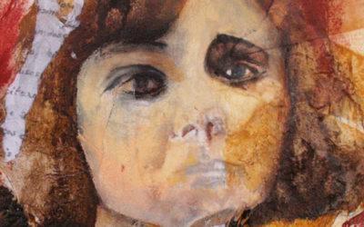 Lançamento | Florbela Espanca na pintura de Isabel Nunes | 20 nov. | 18h30 | BNP