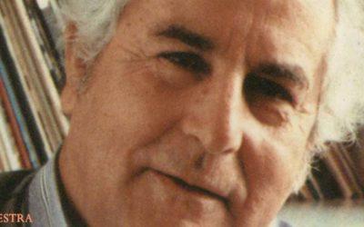 Palestra   João Rui de Sousa: 90 anos   29 nov.   18h30   BNP